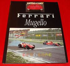 FERRARI MUGELLO - 1ª Edizione Giorgio Nada Editore - 1991 - E1