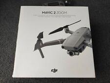 dji mavic 2 pro/zoom read description (no drone)