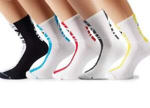 5 pairs assos mille cycling socks