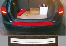 Lackschutzfolie Ladekantenschutz transparent Audi A3 Sportback 8P  Bj. 04-08
