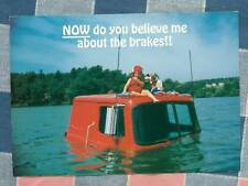 50 Postcards Little Lee Comic Trucking Now Do You Believe Me About the Brakes