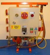 Pft N2 V Vario Control Unit Control Unit Monojet Feed Pump Mischpumpe Mint