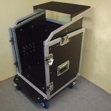 ROADINGER Ordinateur Portable Combi Case 12/10he pour PC portables Angle Rack L-Rack M. Ordinateur Portable-Papiers