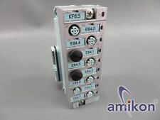 Siemens Simatic S7 Anschlussmodul 6ES7194-4CB00-0AA0 + 141-4BF00-0AA0