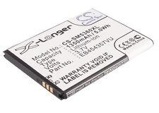 3.7V battery for Samsung EB454357VU, GT-B5330, GT-S5380, Galaxy Chat, Galaxy M P