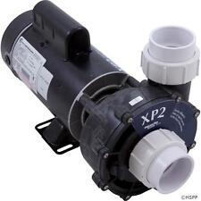 """Marquis Spa Hot Tub Pump 3.0 HP 230V 2"""" Unions 2-Speed 630-6117 Aqua-Flo"""