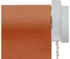Seitenzugrollo terra Sonnenschutzrollo mit Abdunklung 102 x 180 cm