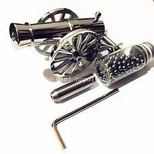 Classic Mini Warriors Napoleon Cannon mini cannon model