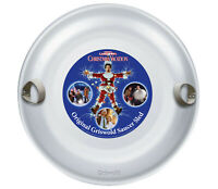 Christmas Vacation Original Saucer Snow Sled Griswold Winter Holiday