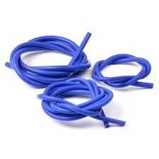 Blue 3mm 6mm 10mm Vacuum Silicone Hose Intercooler Coupler Pipe Turbo Kit