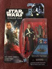 Star Wars Rogue One Chirrut Imwe 3.75 Inch Figure