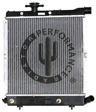 Radiator Performance Radiator 1125