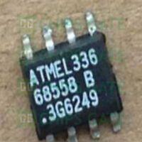 3PCS 68558B Encapsulation:SOP-8,XLR (M) 5-Pin Rectangular Flanged