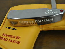 Scotty Cameron INSPIRED BY BRAD FAXON LAGUNA 2.5 Limited Tour Putter 35 inch