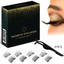 SILKSENCE DUAL MAGNETIC EYELASHES-0.2 MM ULTRA THIN MAGNET-LIGHTWEIGHT