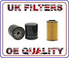 Car Engine Oil Filter Fiat Seicento 0.9 8v 899 PETROL (6/98-10/00)