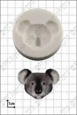 Silicone mould Koala | Food Use FPC Sugarcraft FREE UK shipping!