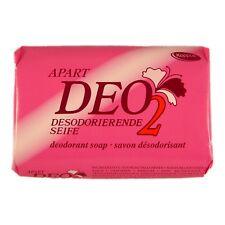 Kappus Deodorant Soap Apart 100g 3.2oz