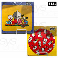 BTS BT21 Official Authentic Goods Mouse Pad BITE Ver + Tracking Number