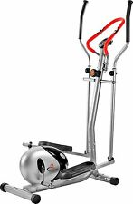 Home Use Fat Burning Magnetic Cross Trainers & Ellipticals