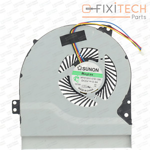 CPU Cooling Fan For ASUS X550EP
