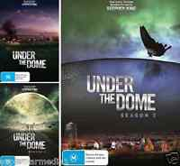 Under The Dome : Season 1, 2 & 3 : NEW DVD