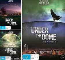 Under The Dome Season 1, 2 & 3 : NEW DVD