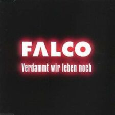 Falco Verdammt wir leben noch (1999) [Maxi-CD]