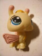 Hasbro Littlest PetShop PET SHOP #1056 insecte ABEILLE