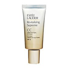 Estee Lauder Revitalizing Supreme Global Anti-Aging CC Creme SPF10 30ml Makeup
