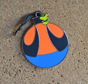 2020 Disney Advent Calendar Pin - Goofy Ornament Pin Only