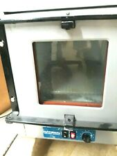 National Appliance Company Vacuum Oven For Curing 5350 6