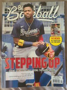 Beckett Baseball June 2021 Ronald Acuna Atlanta Braves