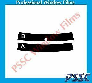 PSSC Pre Cut SunStrip Car Auto Window Films - Suzuki Liana 2001-2007