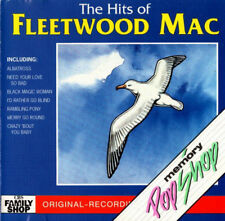 FLEETWOOD MAC The Hits of CD