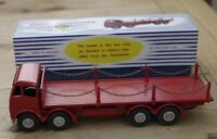Vintage Dinky Foden Flat Truck with Chains 905