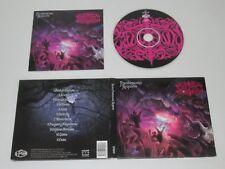 NOCTES/PANDEMONIC REQUIEM(XFR025) CD ALBUM DIGIPAK