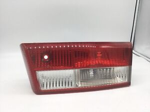 2003 2004 Accord PASSENGER RIGHT SIDE TAIL LIGHT SEDAN LID MOUNTED P2772R