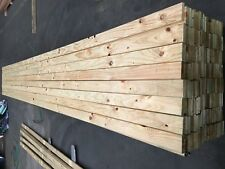 TREATED PINE DECKING 90X22