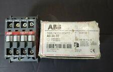 Abb Contactor A9 30 10 R34 New Open Box