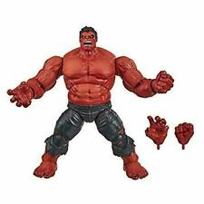 Marvel Legends Series Red Hulk 6 inch Action Figure -