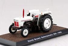 David Brown Selectmatic 800 1969 Traktor 1:32 Atlas Modellauto 29