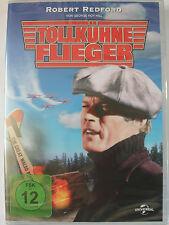 Tollkühne Flieger - Stunt Flugshow in der 20er Jahren - Robert Redford, G. Hill
