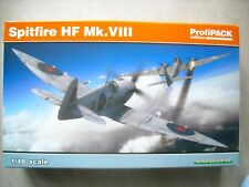 Eduard 8287 - 1 48 Spitfire HF Mk.viii