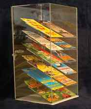 "Acrylic CounterTOP Display Case  8x7x22"" tall, Cell Phones, Blister Paks, E-Cigs"