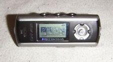 iRiver iFP-795 (512 MB) Digital Media MP3 Player Black. Works great