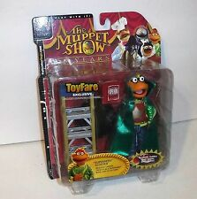 ToyFare Exclusive 25 years The Muppet Show Action Figure Superhero Scooter