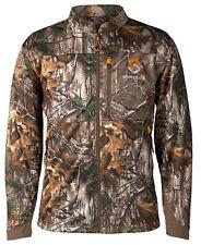 ScentLok Savanna Crosshair Jacket, Realtree Xtra Camouflage, Large
