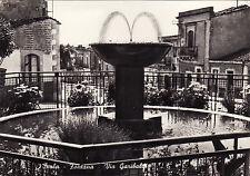 #FERLA: FONTANA - VIA GARIBALDI