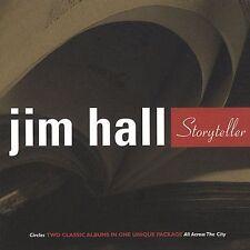 NEW Storyteller (Audio CD)